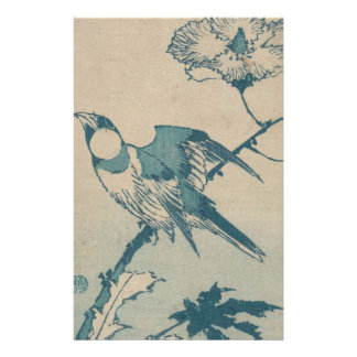 Blue Bird Stationery