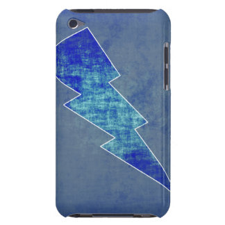 Blue Bolt iPod Touch Case-Mate Case