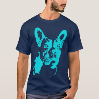 Blue Bully T-Shirt