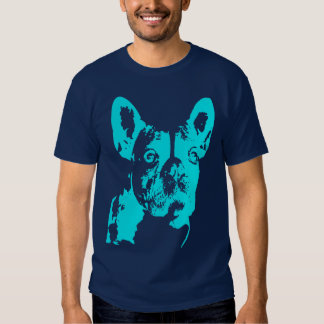 Blue Bully Tshirt