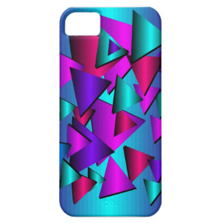 Blue Case For The iPhone 5