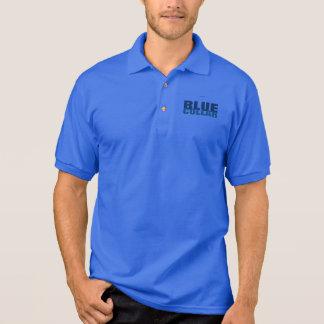 BLUE COLLAR POLO SHIRT