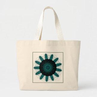 Blue Fashion Bags