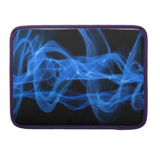 Blue Fleming Sleeves For MacBook Pro