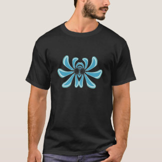 blue fly T-Shirt