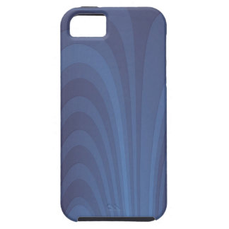 Blue Fountain iPhone 5 Covers