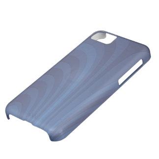 Blue Fountain iPhone 5C Case