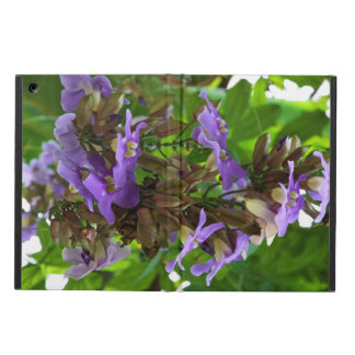 Blue Ginger Powis iCase iPad Air case