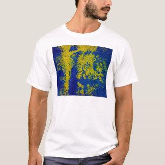Blue Gold T-Shirt