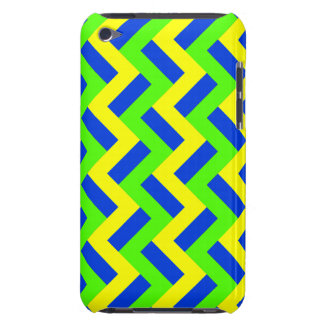 BLUE, GREEN, and YELLOW, OH MY! Case-Mate iPod Touch Case