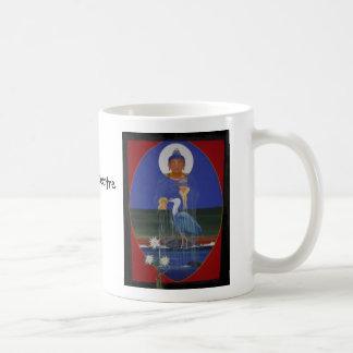 Blue Heron Zen Buddhist Centre Coffee Mug