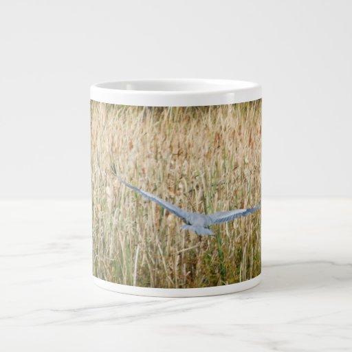blue herring camo mug jumbo mugs