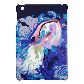 Blue Iris for iPad Mini iPad Mini Case