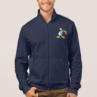 Blue jacket jogging XL cartoon