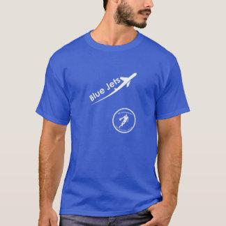 Blue Jets Shirt