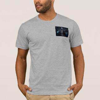 Blue Knight Designer Wear T-Shirt