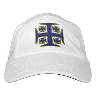 Blue Kross™ Performance Hat