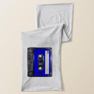 Blue Label Cassette Scarf