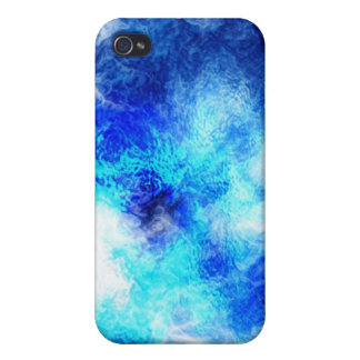 Blue Marble Speck Case iPhone 4 Case