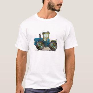 Blue Monster Tractor Apparel T-Shirt