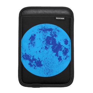 Blue Moon iPad Mini Sleeve