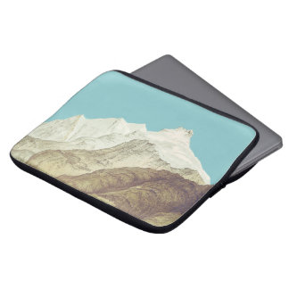 Blue Mountain Laptop Sleeve