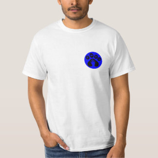 Blue Nation T-Shirt