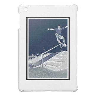 Blue Ollie Skate Case For The iPad Mini