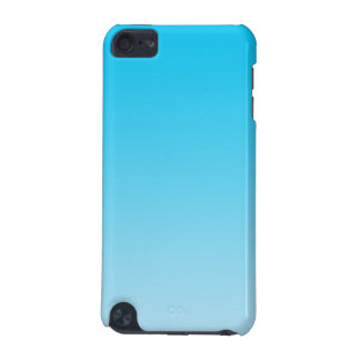 Blue Ombre iPod Touch 5G Case