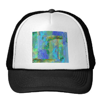 Blue Opal October Birthstone by Sharles Cap