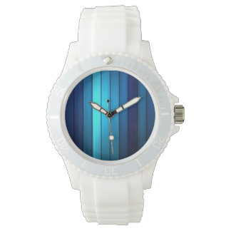 Blue Rainbow Watch