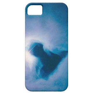 Blue Reflection Nebula Case
