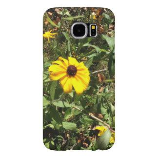 Blue Ridge Flowers Samsung Galaxy S6 Cases
