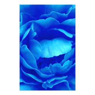 Blue Rose Stationery