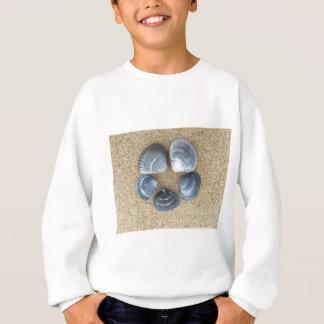 Blue shells sweatshirt