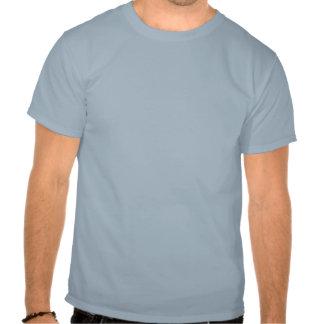 Blue Short Sleeve Tee Shirt