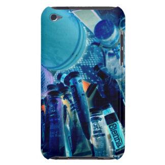 Blue Sienna iPod Touch Case