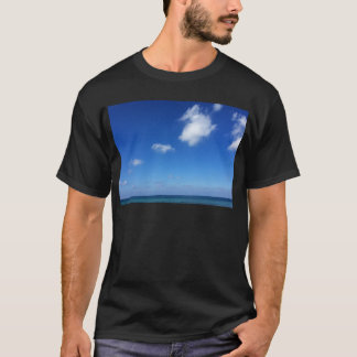 Blue skies in Cozumel T-Shirt