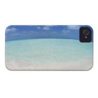 Blue sky and sea 12 Case-Mate iPhone 4 case