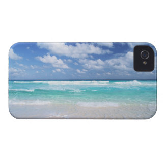 Blue sky and sea 14 Case-Mate iPhone 4 cases