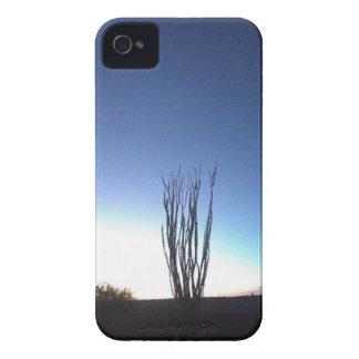 Blue Sky iPhone 4/4S Case