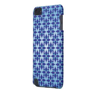 Blue Star iPod 5th Gen case