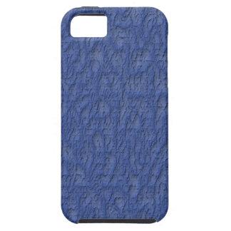 Blue Stucco iPhone 5 Case-Mate Vibe case