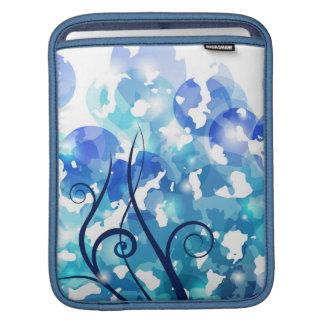 Blue Tree iPad Sleeve