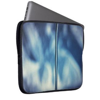 Blue Waters laptop sleeve