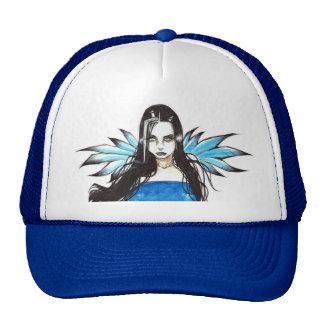 Blue Wings Cap