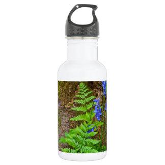 Bluebell wood 532 ml water bottle