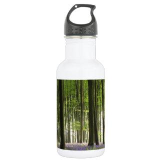 Bluebell Woodland 532 Ml Water Bottle