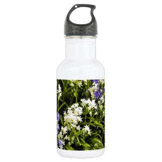 Bluebells 532 Ml Water Bottle