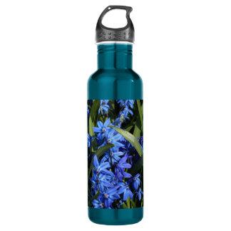 bluebells 710 ml water bottle